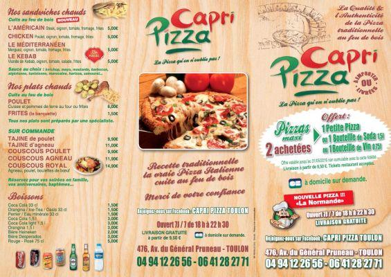 vente pizzeria toulon